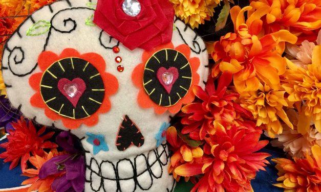 Día de muertos: algo más que sincretismo