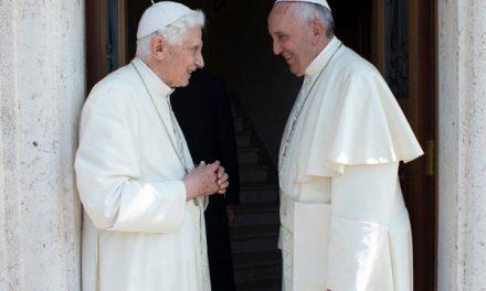 El catolicismo, «una institución insana»
