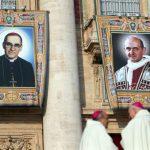 El significado de la canonización conjunta de Pablo VI y Óscar Romero