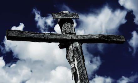 Iglesia perseguida