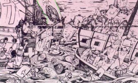 ¿Existe alguna relación entre la Morenita del Tepeyac y la batalla de Lepanto?