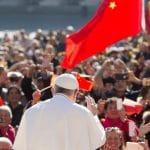 Termina el «cisma» de la Iglesia en China