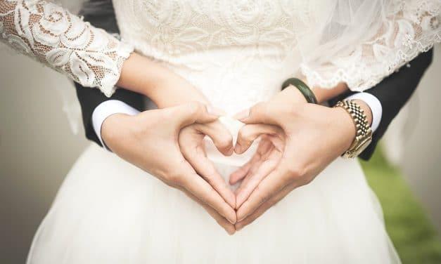 """""""Casarse por tradición es un muy mal pronóstico"""""""