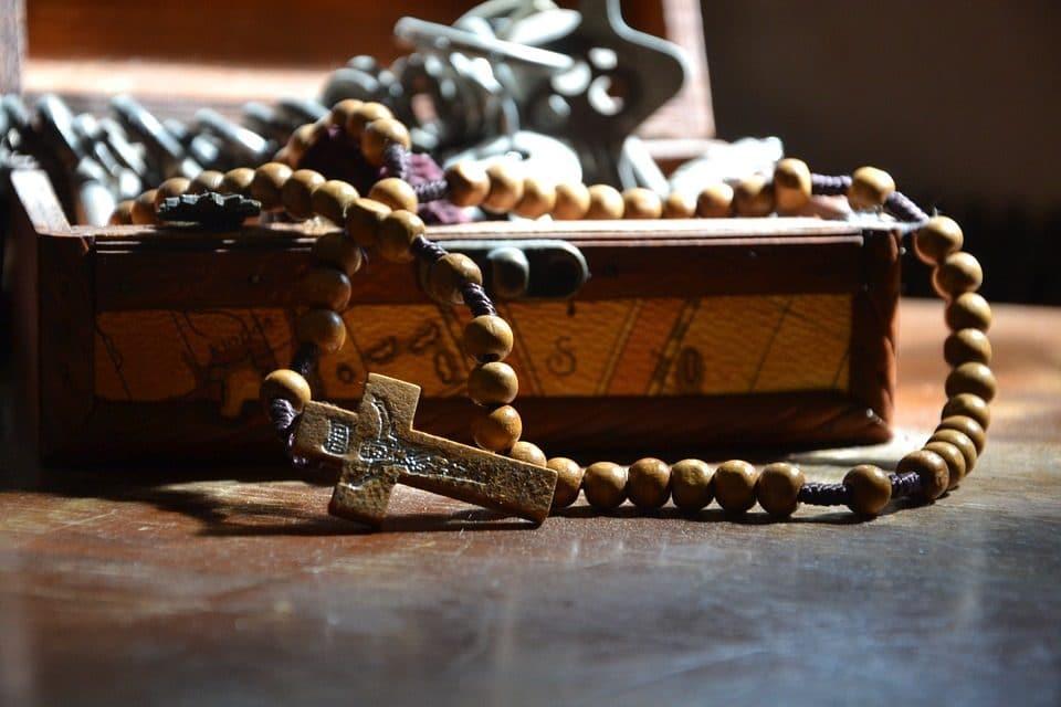 El Rosario fue el «arma secreta»