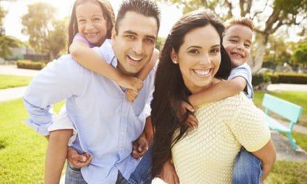 La familia: una esperanza para el futuro del mundo