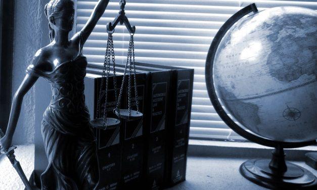 Política, justicia y sentencias