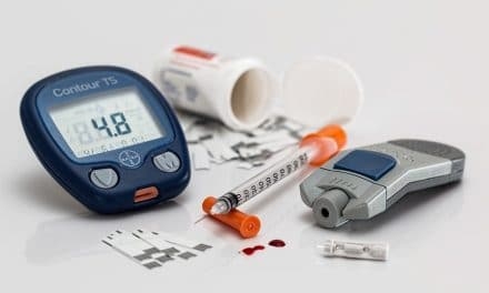 ¿Diabetes, yo?