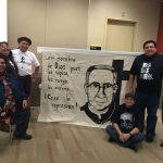 «El liderazgo profético de san Óscar Romero lo cambió para siempre»