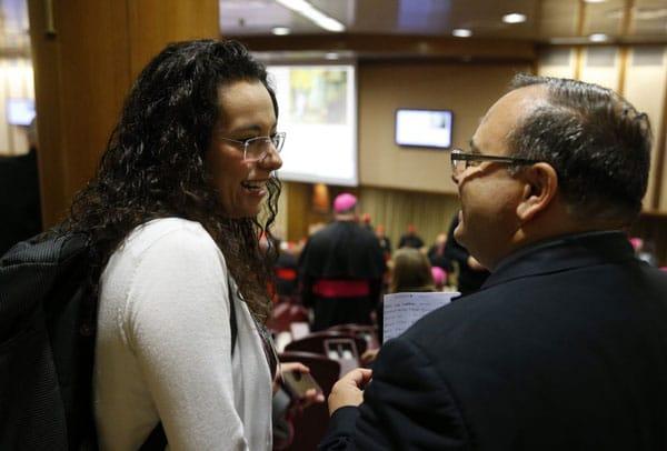 ¿Hacia dónde apunta la fe de los jóvenes?