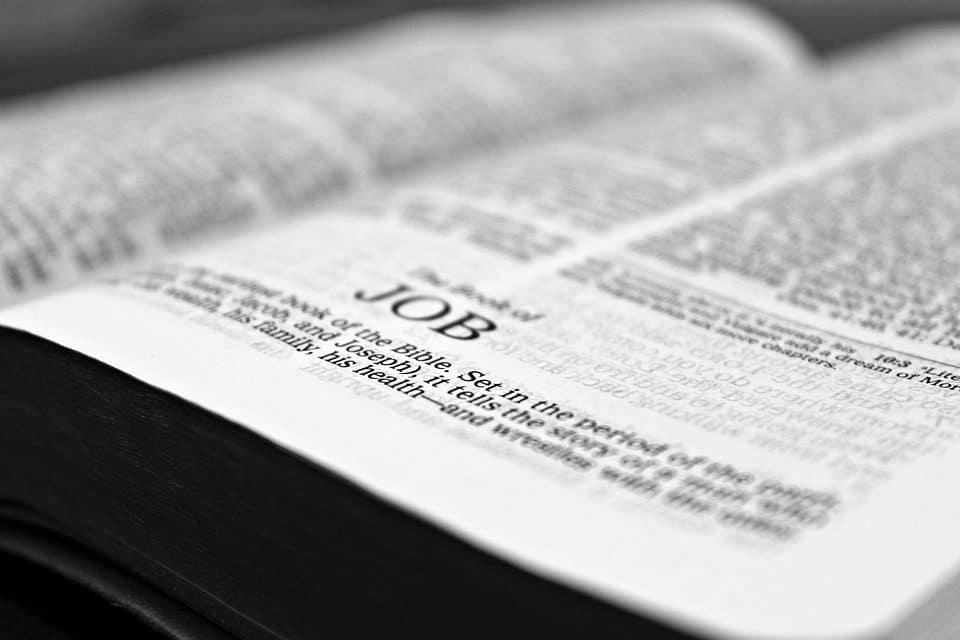 Los viejos en el Antiguo Testamento