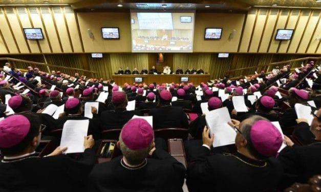 Iglesia y jóvenes, reforma en camino