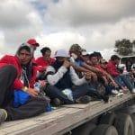 «Todos tenemos derecho a migrar»