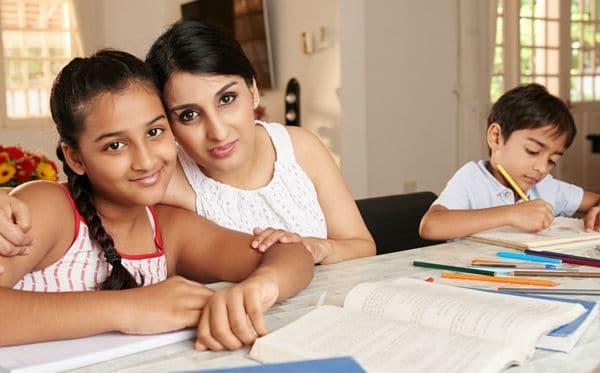 Intrusos en la educación de los hijos