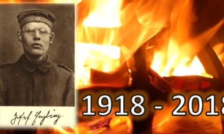José Engling: ser todo para todos para alcanzar la santidad
