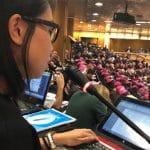 La comunicación digital desafía al Sínodo de los Jóvenes