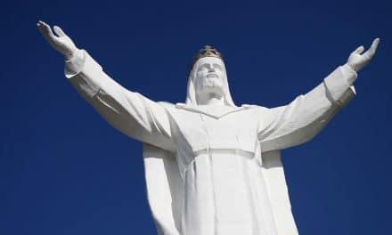 ¿Por qué el año cristiano cierra con el domingo de Cristo Rey del Universo?