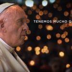 El Papa Francisco, revisiones filosóficas