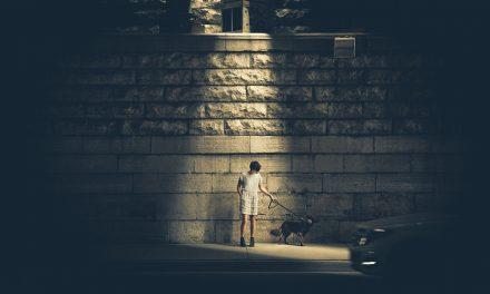 La seguridad y el temor a salir de casa