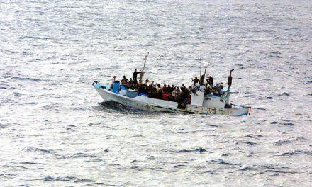 Los conflictos por las migraciones masivas