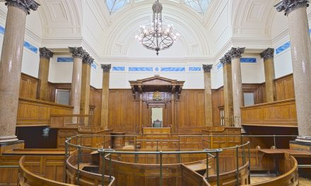 Respeto al «estado de derecho», necesario para un buen gobierno