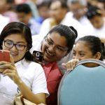 Se proponen trabajar con humildad para acompañar a los jóvenes