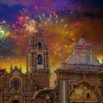 La intervención de María cambió la historia de México