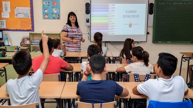 Fin de la reforma educativa: ¿congruencia?