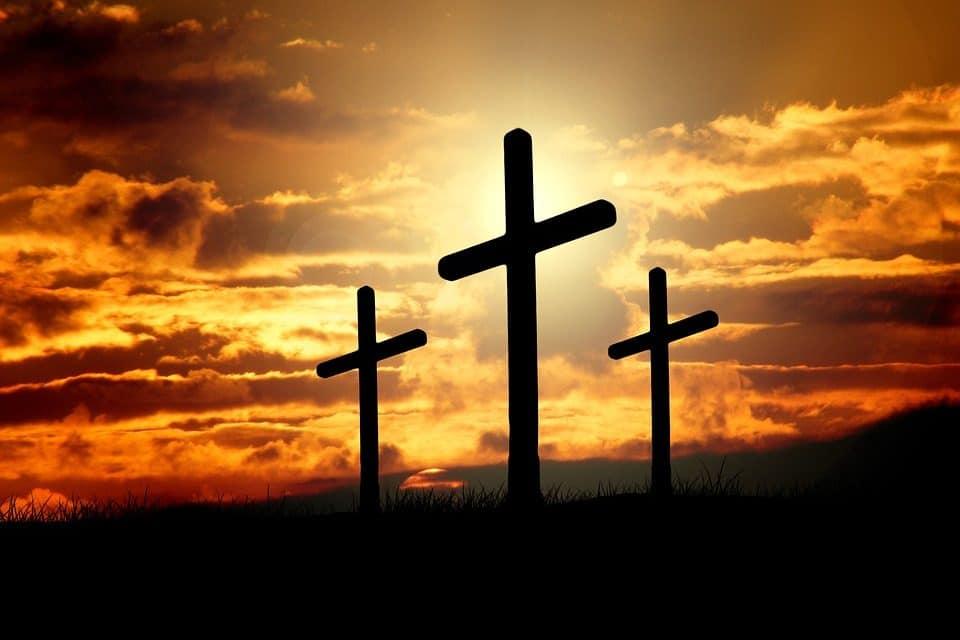 Jesús hace visible a Dios