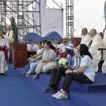 Panamá 2019: El Papa habla a los obispos