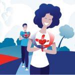 El parque del perdón: en busca de un corazón nuevo