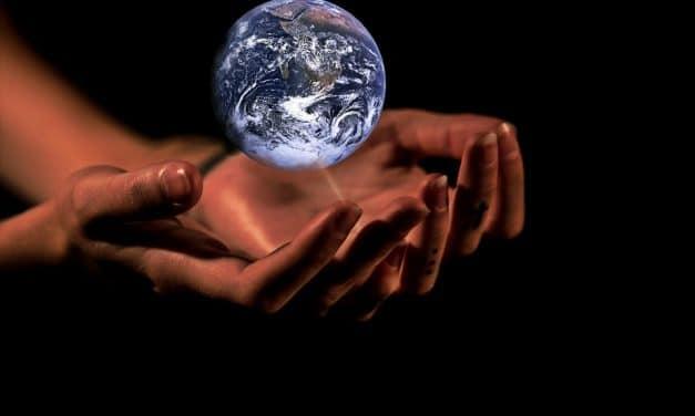 Pongamos nuestra vida en manos de Dios