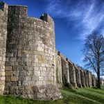 Algunos de los muros más famosos