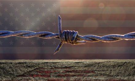 Amurallar las fronteras, una práctica de ayer y de hoy
