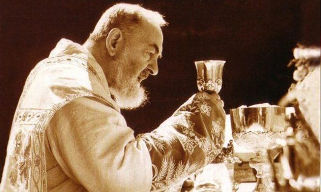 Consejos de san Pío útiles a la vida de todo cristiano