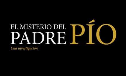 """En el cine: """"El misterio del padre Pío"""""""