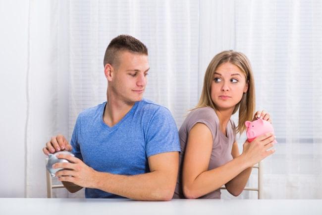 ¿Eres infiel financieramente hablando?