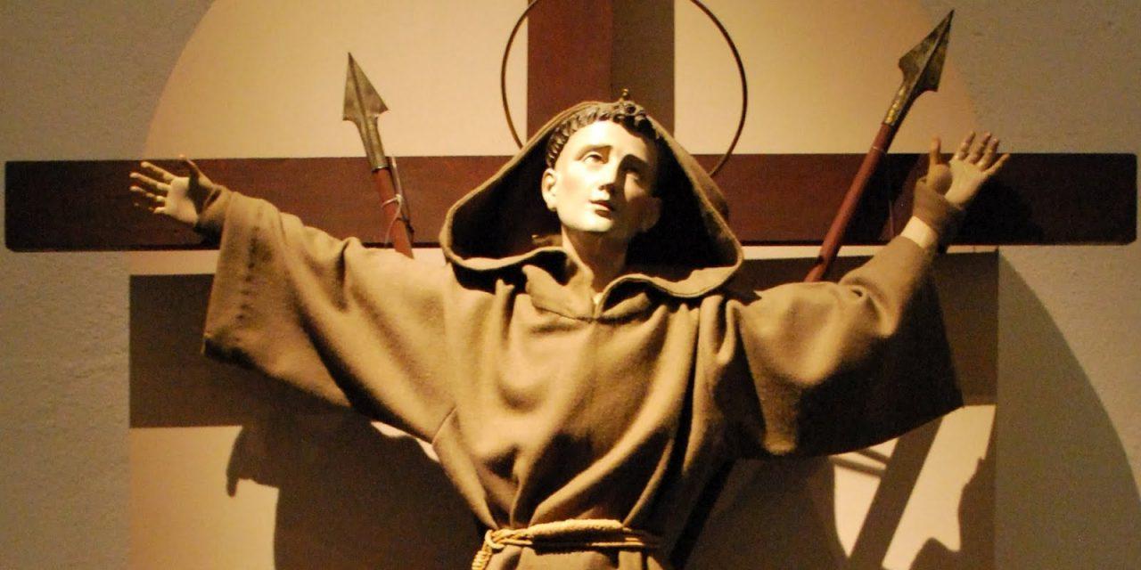 Es verdad: san Felipe de Jesús pudo evitar el martirio