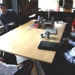 Innovadores sociales, ¿qué hacen?