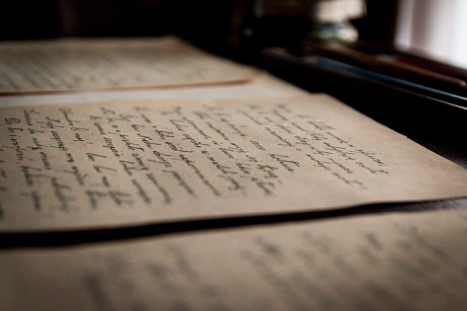La carta que escribió a sus padres en la víspera de su ejecución