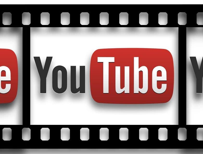 Sacerdotes youtubers: diez de los más seguidos