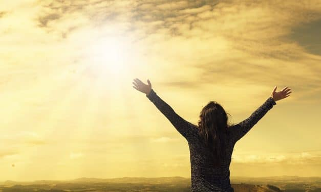 Ser agradecidos, una gran «arma secreta»