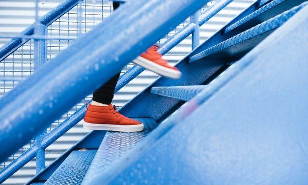 Un paso es un paso