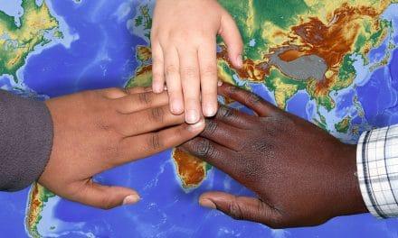 Una nueva política de inmigración mundial