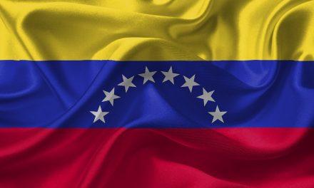 Venezuela en el horizonte