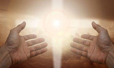 Dios se revela al hombre
