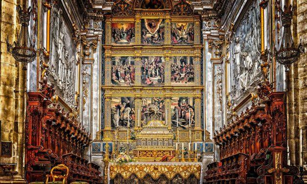 Discusiones sobre aspectos particulares del catolicismo