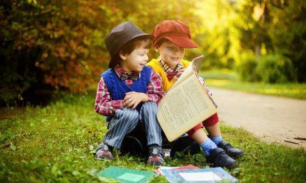 La formación de los hijos a través de las buenas lecturas
