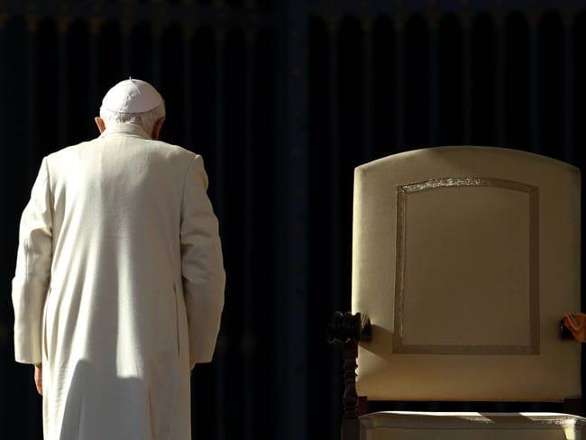¿Qué hizo Benedicto XVI para detener los abusos sexuales?