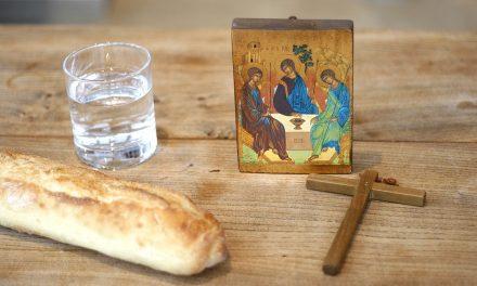 ¿Ayunar el Miércoles de Ceniza y el Viernes Santo?