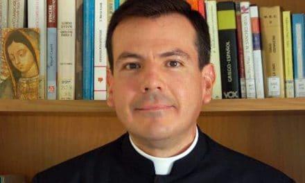 La experiencia de un sacerdote
